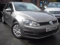 Volkswagen Golf S Tsi Bluemotion Technology 5dr PETROL MANUAL 2013/13