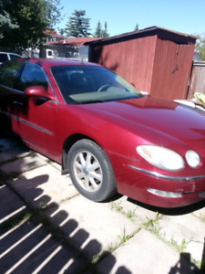 2005 Buick Allure cxl4D sedan only 216000 km only $ 1900