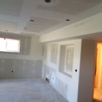 Basement development , Home renovations from start to finish. Ge