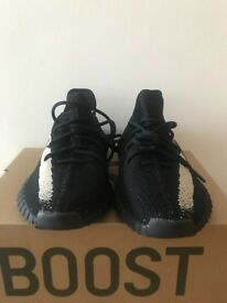 Adidas YEEZY Boost v2 350 Oreo 10.5 UK