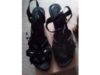 Brand new sandal s