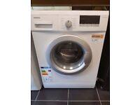 Kenwood Washing Machine (7kg) (6 Month Warranty)