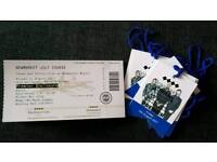 Chase & Status ticket