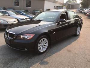 2008 BMW 323 i  Coquitlam Location - 604-298-6161