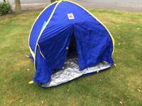 Pop Up Sun Tent by Nivea