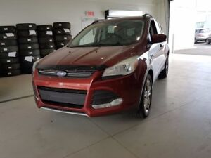 2014 Ford Escape SE**CUIR**T/A**