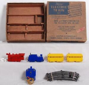 want to buy a Schilling Model 700 Electric train ca 1948-50