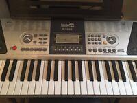 Rock Jam Keyboard for sale