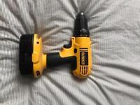 Dewalt Drill Driver 18v