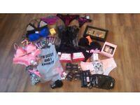 Ann Summers items
