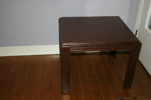 Maple Coffee Table. Light and in great condition.