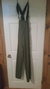 Helly Hansen deck pants, Canadian made size small, worn once