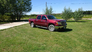 2013 GMC Sierra 1500 Nevada edition Pickup Truck