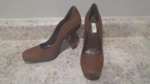 PRADA High Heels!