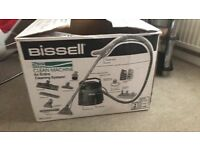 Bissell The Big Green Clean Machine Carpet Cleaner