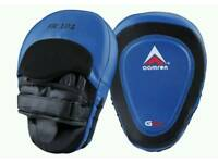 Aamron artificial leather boxing focus pads