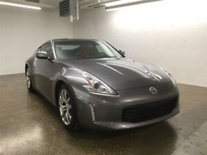 2013 Nissan 370Z | COUPE 2-DR