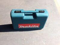 Makita Box