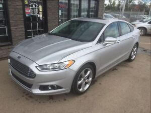 2013 Ford Fusion SE 100K NICE!