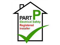 Domestic & Solar Electrician - Small jobs undertaken, Free Quotations.