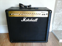 MARSHALL MG 100 DFX GUITAR AMP