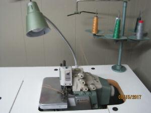 Sewing Machine- Serger
