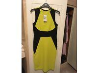 Brand New Midi Dress.