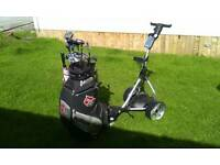 Golfing bargain