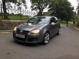 2007 56 VW GOLF GTI 2.0 TFSI 200bhp - 13 MONTH MOT - 2 OWNERS