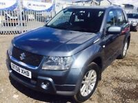 2008 Suzuki Grand Vitara 2.0 4x4 ** FULL SERVICE HISTORY** 2 F KEEPER*HPI CLEAR