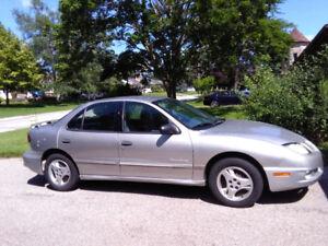2005 Pontiac Sunfire Other