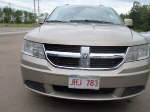2009 Dodge Journey SXT SUV, Crossover,Lic & Inspected.