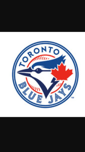 Jays tickets for July 29th