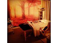 Beauty & Massage Therapist