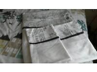 Double quilt cover set