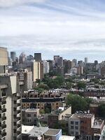 Recherche: Agente de Location pour un immeuble au Centre-Ville