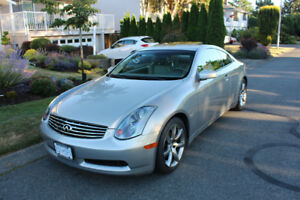 """MUST SELL"" 2004 Infiniti G35 Coupe (2 door)"
