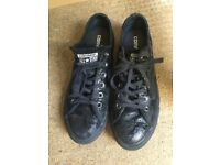 Converse trainers size 6