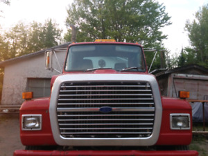 1988 Ford Other Other
