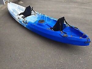 Riot Escapade Duo Sit on Top Kayaks-clearance!