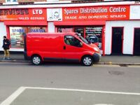 Man and van Leicester from £10