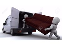 Man & Van for Removal/Clearance! Excellent Rates, Excellent Service!