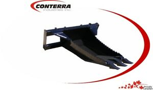Conterra Stump Removal Bucket - $1,489.00