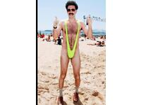 BORAT lookalike hire for Hen Party's