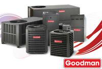 Réparation Air Conditionné et Thermopompe 60$/hr