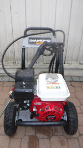 $500 · Honda GX200 Pressure Washer 3100PSI