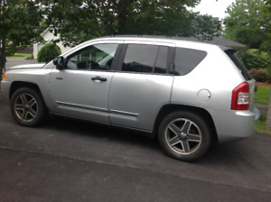2009 Jeep Compass North Edition SUV