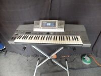 Technics KN6000 Keyboard. Fantastic performance instrument. Good condition.