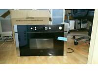 Brand new intergrated CDA MC61SS microwave