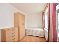 High qulity double rooms to rent near plaistow station*** Less deposit
